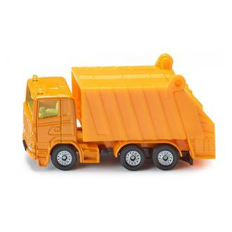Siku 0811 Refuse Truck