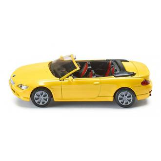 Siku 1007 BMW 645i Convertible