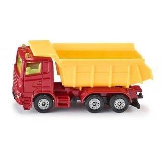Siku 1075 Truck With Dump Body