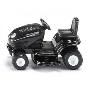 Siku 1312 Rider Lawn Mower