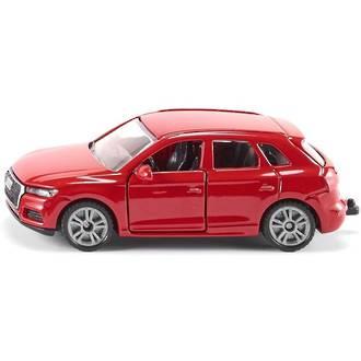 Siku 1522 Audi Q5 Red