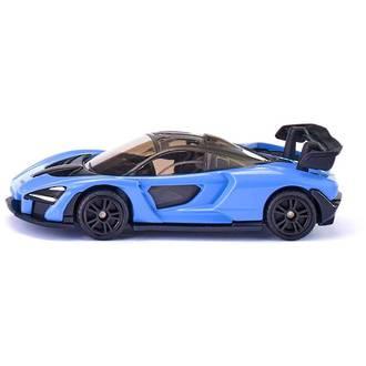 Siku 1537 McLaren Senna - Blue