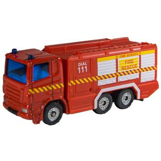 Siku 1591NZ Fire Service Truck