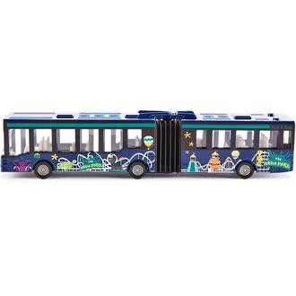 Siku 1617 Articulated Bus