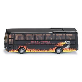 Siku 1624 Man Coach