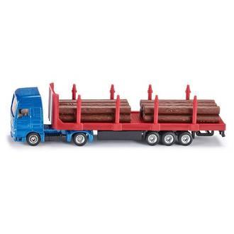 Siku 1659 Log Transporter
