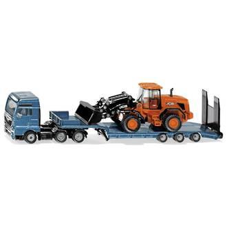 Siku 1790 Man TGX XXL Truck with Loader