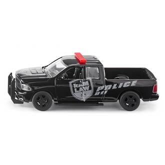 Siku 2309 Dodge RAM 1500 US Police Ute