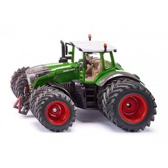 Siku 3289 Fendt 1042 With Dual Wheels