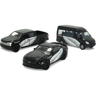 Siku 6399NZ All Blacks Team Vehicle Set