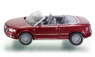 Siku 1339 Audi