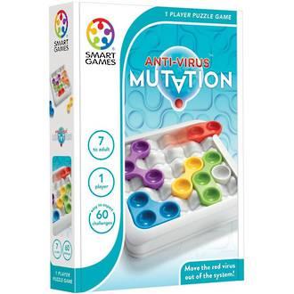 Smart Games Anti Virus Mutation