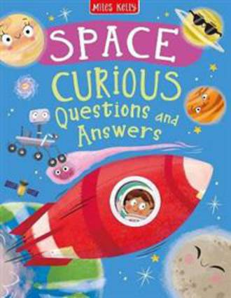 Space Curious Questions and Answers