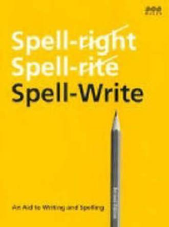 Spell Write
