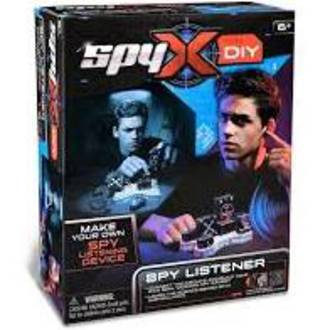SpyX Voice Disguiser