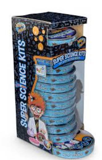 Super Science Kits