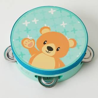 Tambourine Bear