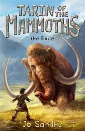 Tarin of the Mammoths #1 The Exile