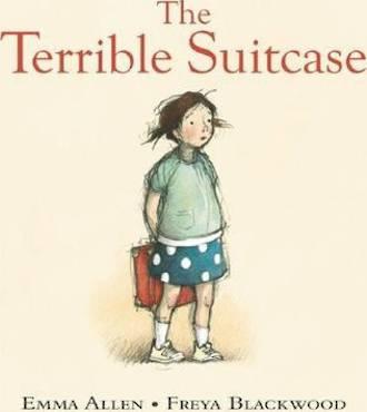 Terrible Suitcase
