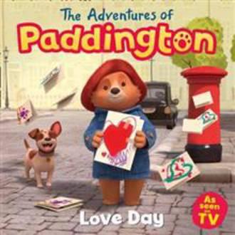 The Adventures of Paddington Love Day