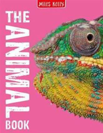 The Animal Book (Hardback)