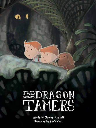 The Dragon Tamers #2