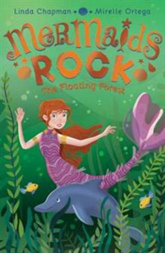 Mermaids Rock The Floating Forest