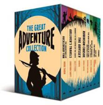 The Great Adventure Collection