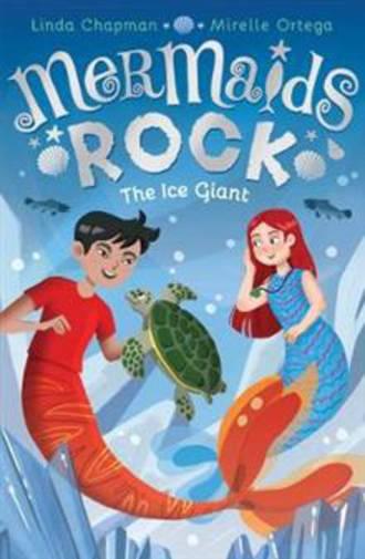 Mermaids RockThe Ice Giant
