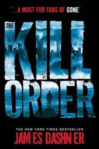 Maze Runner Prequel Kill Order