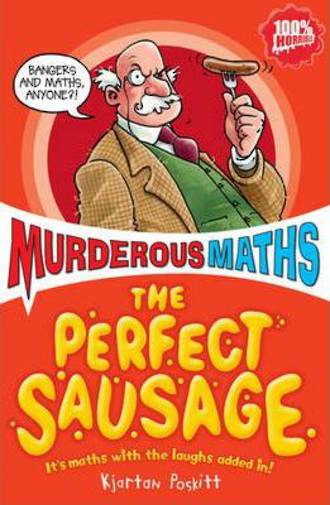 Murderous Maths The Perfect Sausage