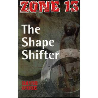 Zone 13 - The shape shifter by David Orme
