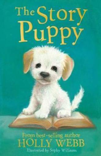 The Story Pupy