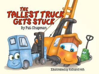 The Tallest Truck Gets Stuck