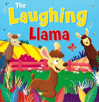 The Laughing Llama
