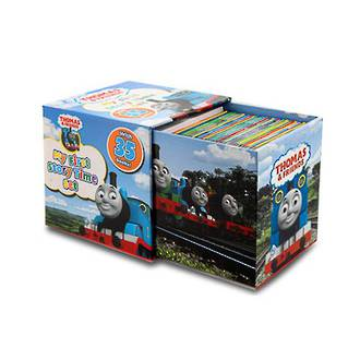 Thomas the Tank Engine: My First Story Time