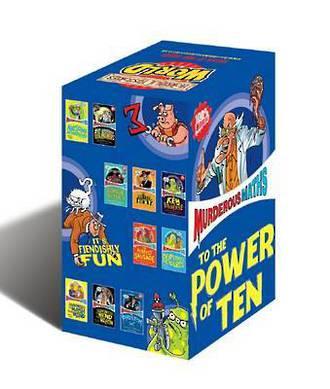 Murderous Maths Box Set To the Power of Ten