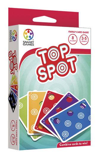 Top Spot - Multiplayer