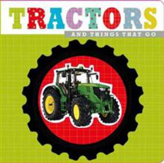 Tractors: Touch and Feel
