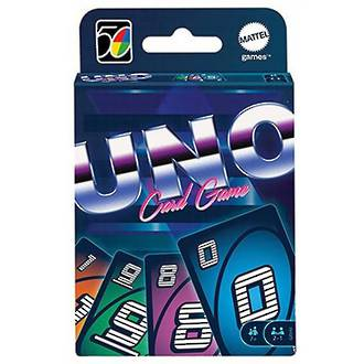 UNO Iconic 1980