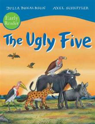 Ugly Five (early reader)