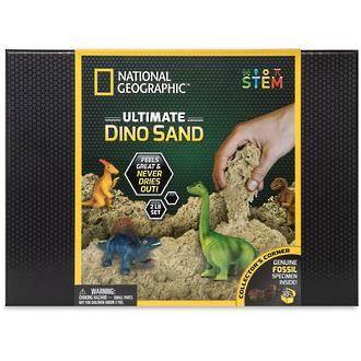 Ultimate Dino Sand Play Set