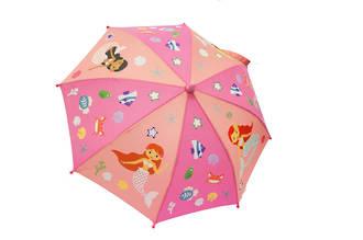 Umbrella Mermaids