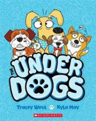 Underdogs #1 Ruff and Ready