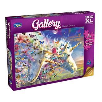 Gallery Unicorn Dreams 300XL Puzzle