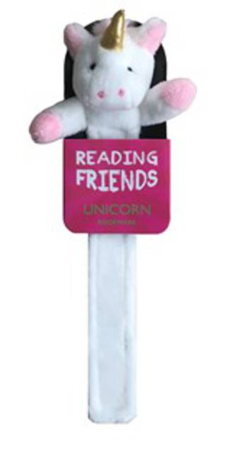 Reading Friends Unicorn
