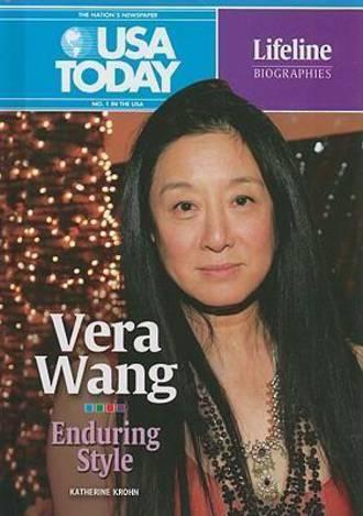 Vera Wang : Enduring Style