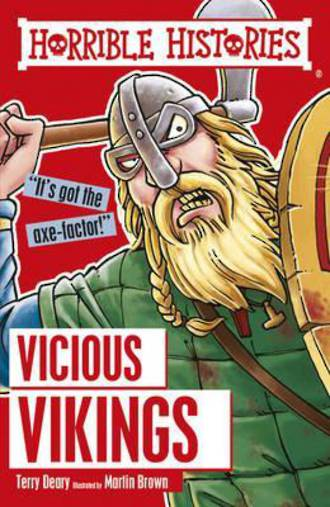 Horrible Histories, Vicious Vikings