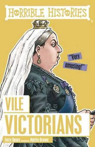 Horrible Histories, Vile Victorians