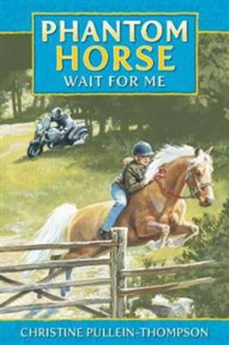 Phantom Horse Wait for Me